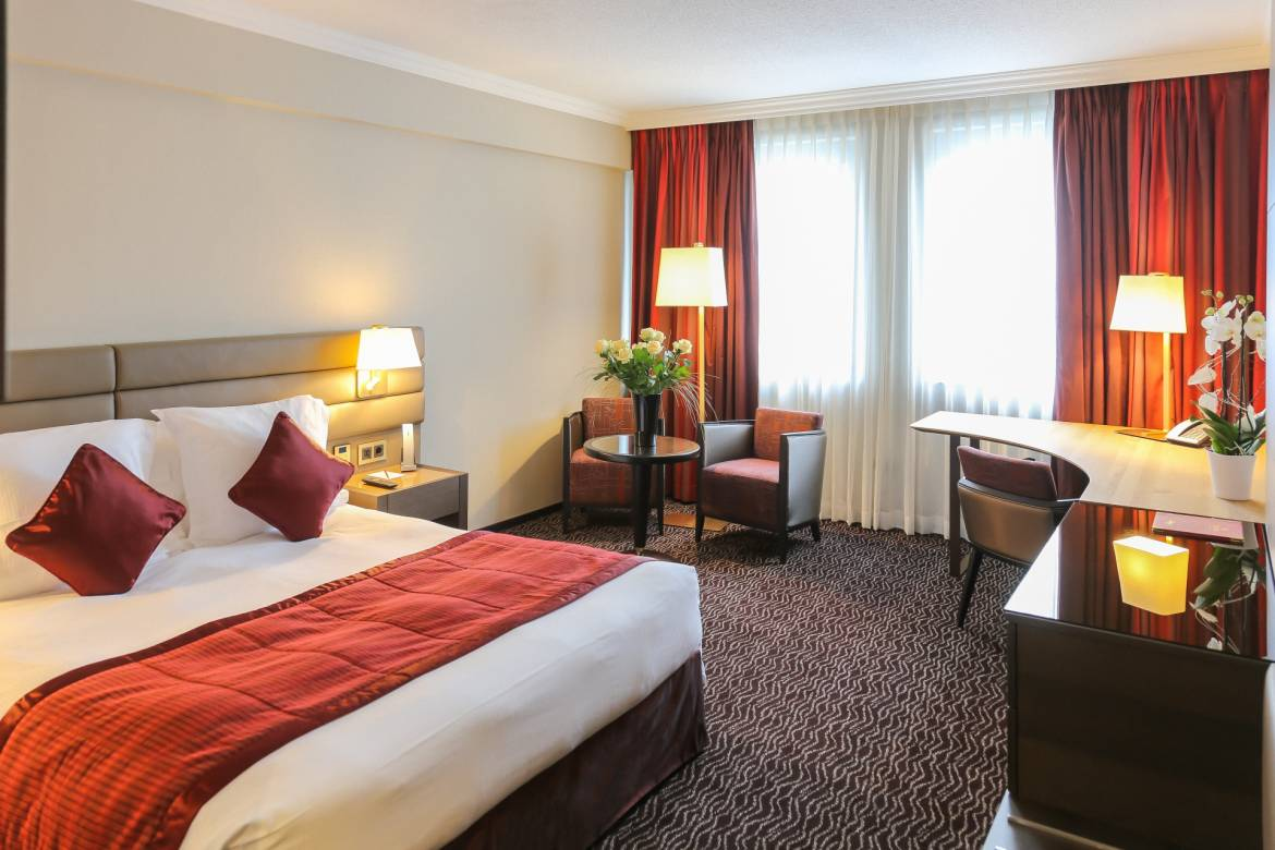 Hotel Luxemburg Stad Zwembad Le Royal Hotels Resorts Luxembourg Visit Luxembourg