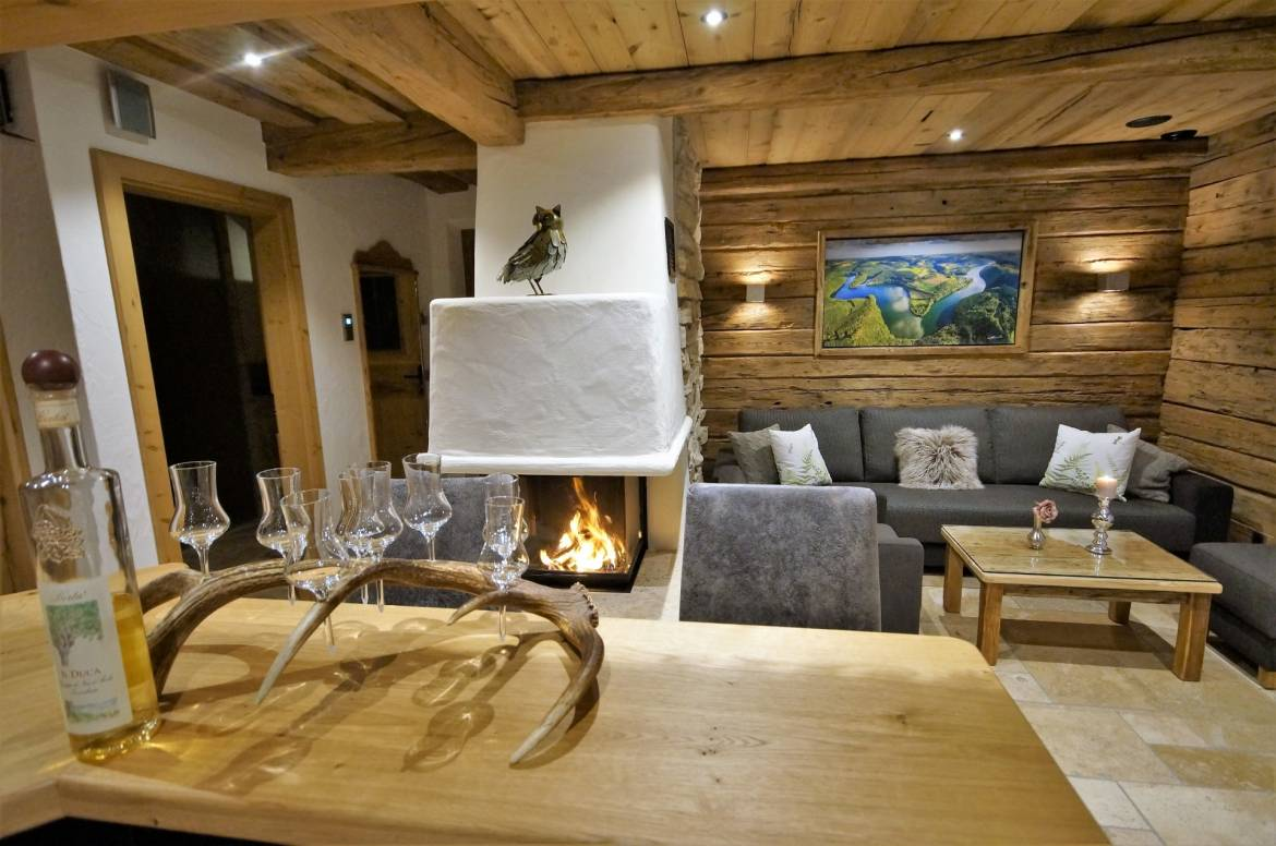 Wellnessliege Indoor Chalets Petry Spa Relax Visit Luxembourg