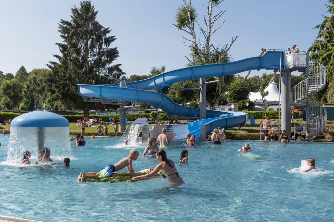 Camping Luxemburg Met Zwembad En Rivier Camping Plage Visit Luxembourg