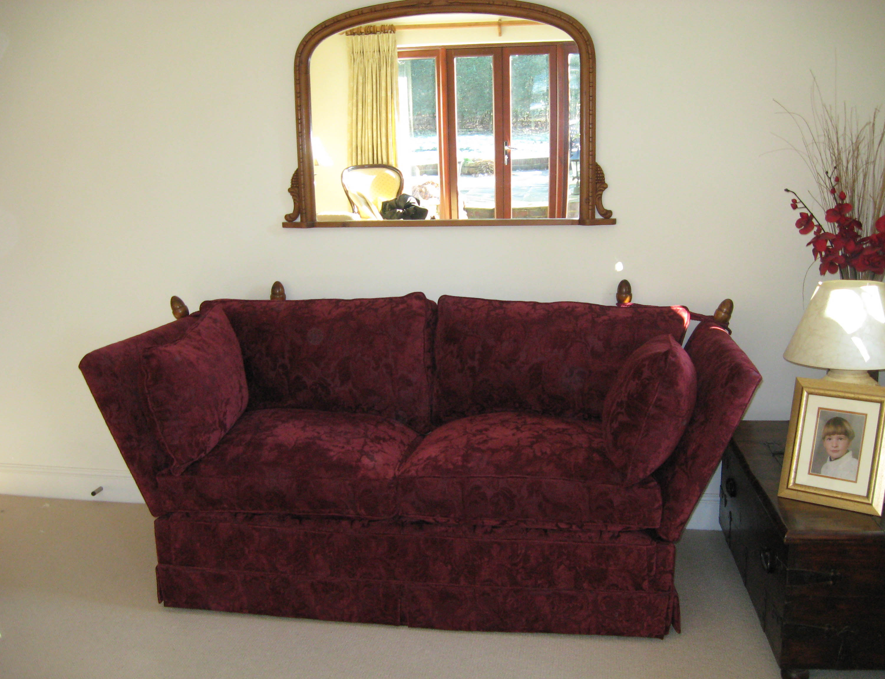 Sofa Upholstery West Sussex Appaloosa Upholstery