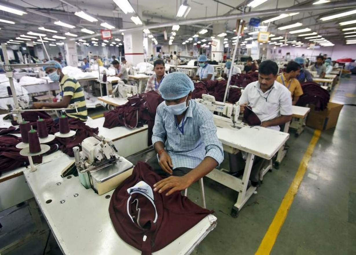 Manufacturers India Court Orders 30 Percent Hike For Garment Manufacturers In
