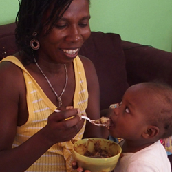 Infant & Toddler Childcare