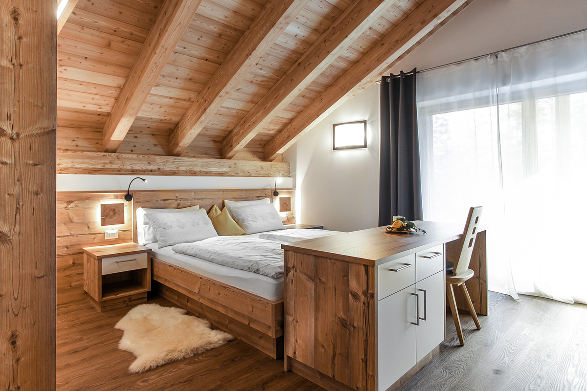 Welcome To Wood Appartement Ladinia South Tyrol