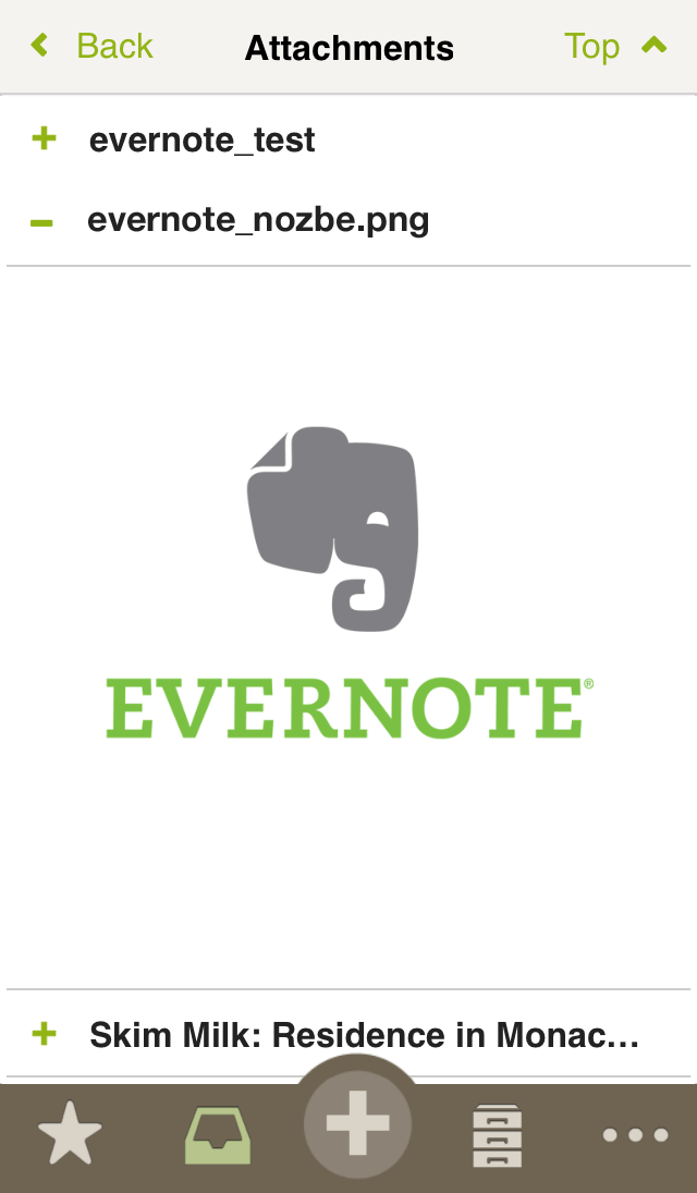 Add Google Calendar Delegates To Iphone Google Nozbe Iphone English Evernote App Center