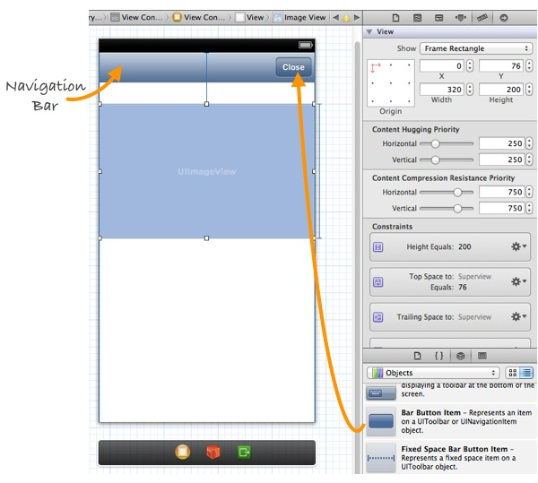 Collection View Cell Button Swift Collection View Tutorial Handling Single And Multiple