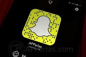 Snapchat guia