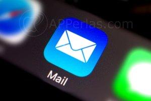 cambiar el tamaño de fotografías enviadas por mail desde iPad
