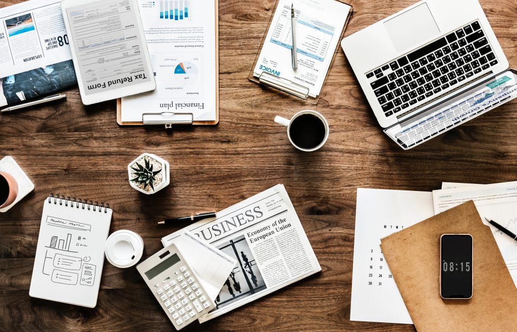 Top 5 Templates to Sharpen Your Executive Assistant Skills