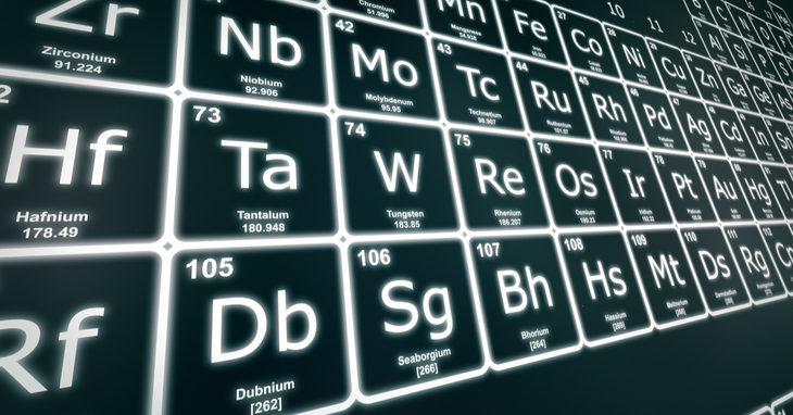 Best 10 Apps for the Periodic Table of Elements - AppGrooves