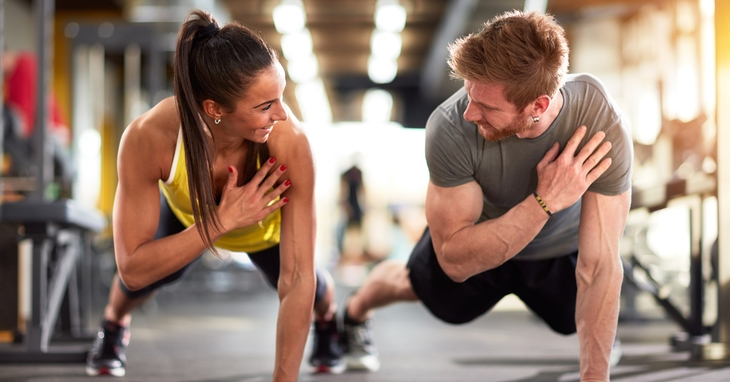 Best 10 Daily Workout Apps - AppGrooves Discover Best iPhone
