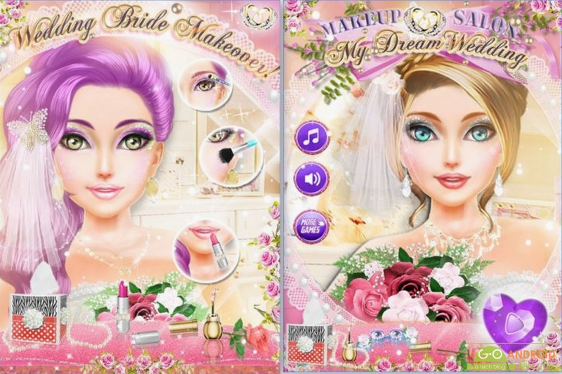 Large Of Wedding Games For Girls