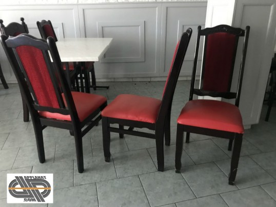 Chaises Restaurant Occasion Lot 12 Chaises De Restaurant Asiatique Occasion - Nous