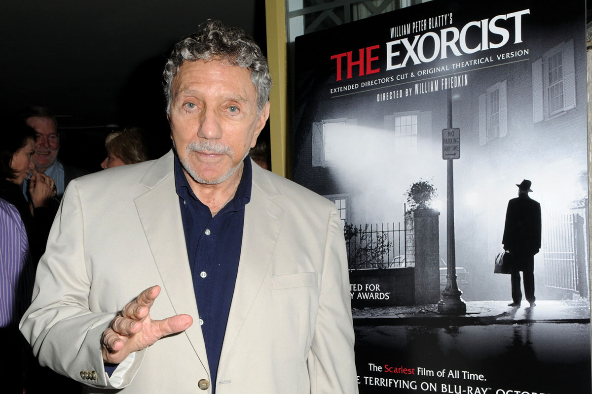 El Exorcista Libro El Hecho Real En El Que William Peter Blatty Se Basó Para