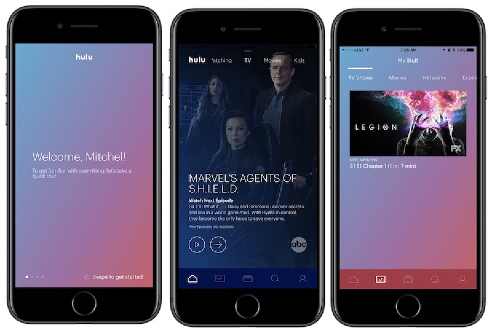 Hulu 39hulu With Live Tv 39 Appears On App Store Includes Fox