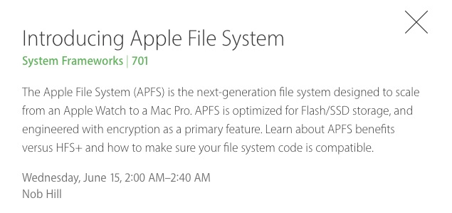 Introducing-Apple-File-System