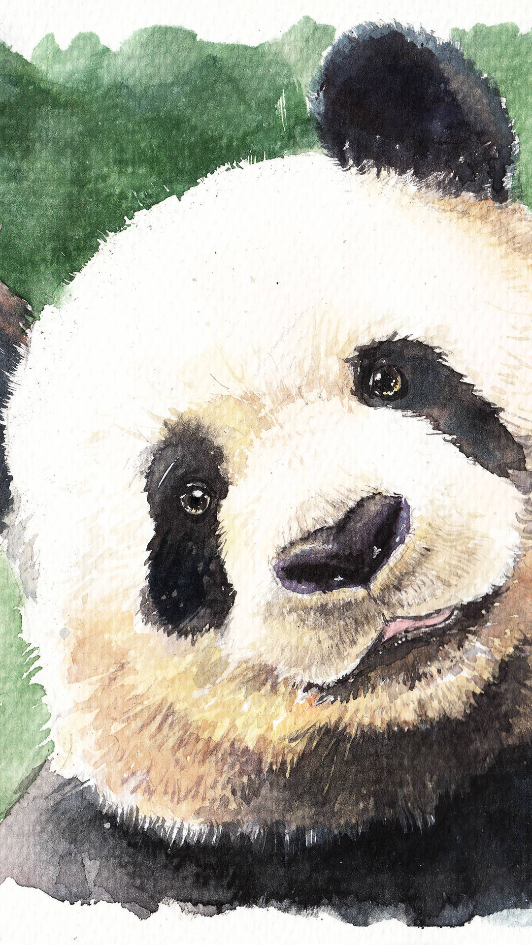 Download Wallpaper Apple Iphone 11 Cute Panda Wallpapers For Iphone With 1920x1080