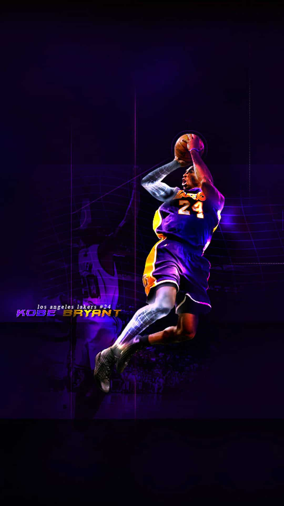 What Is The Best Wallpaper App For Iphone X 30 Kobe Bryant Wallpapers Hd For Iphone 2016 Apple Lives