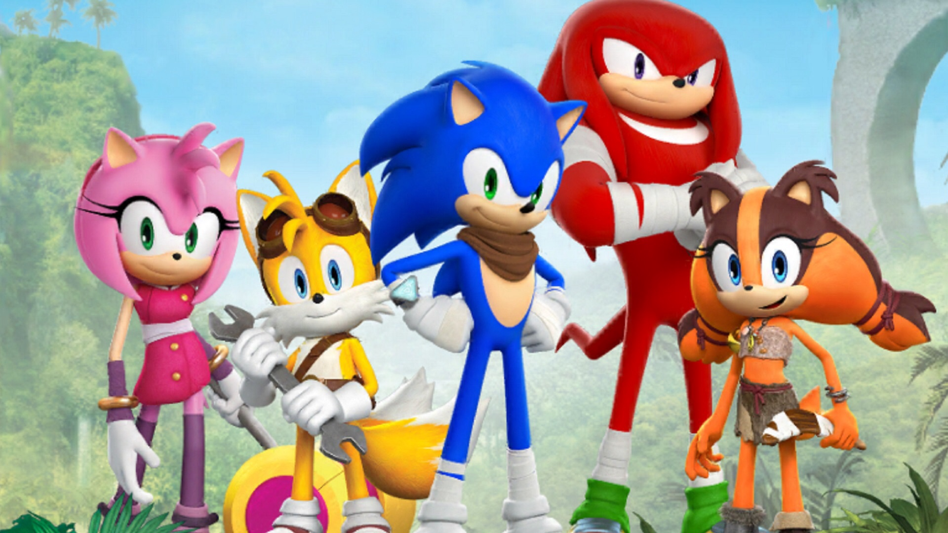 Animated Love Couple Wallpapers Sonic Dash 2 Sonic Boom Now Freely Available On Ios