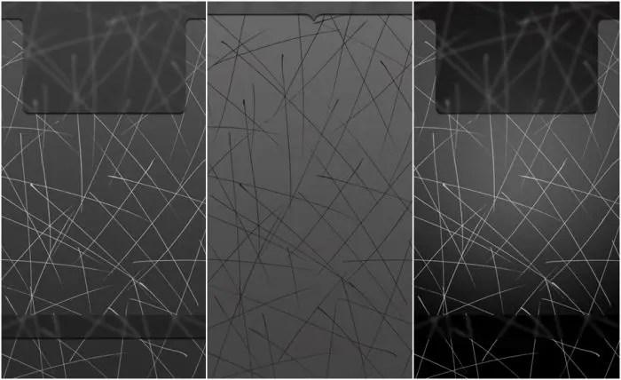 Ios 11 Wallpapers Iphone X Distintos Fondos Para Cambiar El Aspecto De Nuestro Iphone