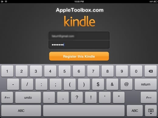 How to buy books on your iPad, iPhone, and iPod Touch using the