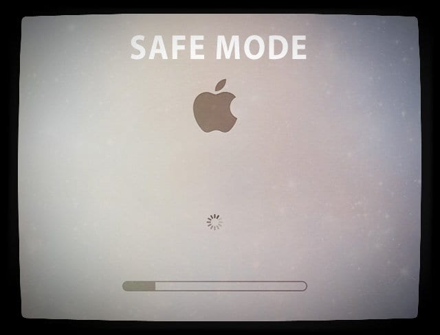 Start Your Computer In Safe Mode Supportmicrosoft My Mac Wont Start How To Fix White Screen Appletoolbox