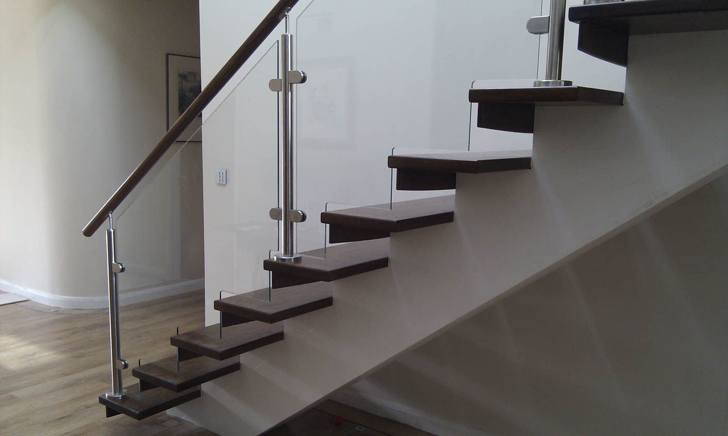 Staircases Applewood Joinery Ltd