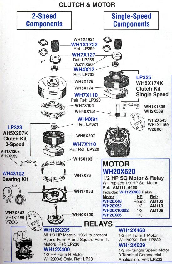 wiring diagram ge washer front how to fix a washing machine that is