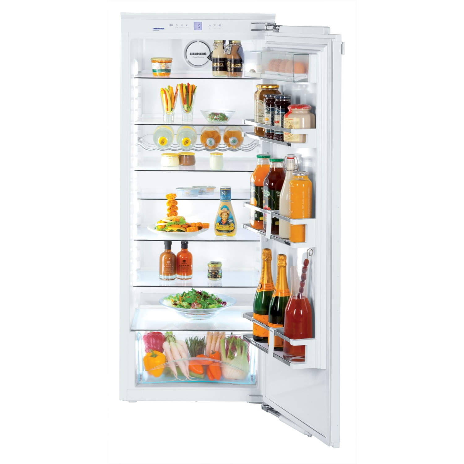 Liebherr Koelkast Storing Liebherr Ik2750 In-column Integrated Fridge | Appliances