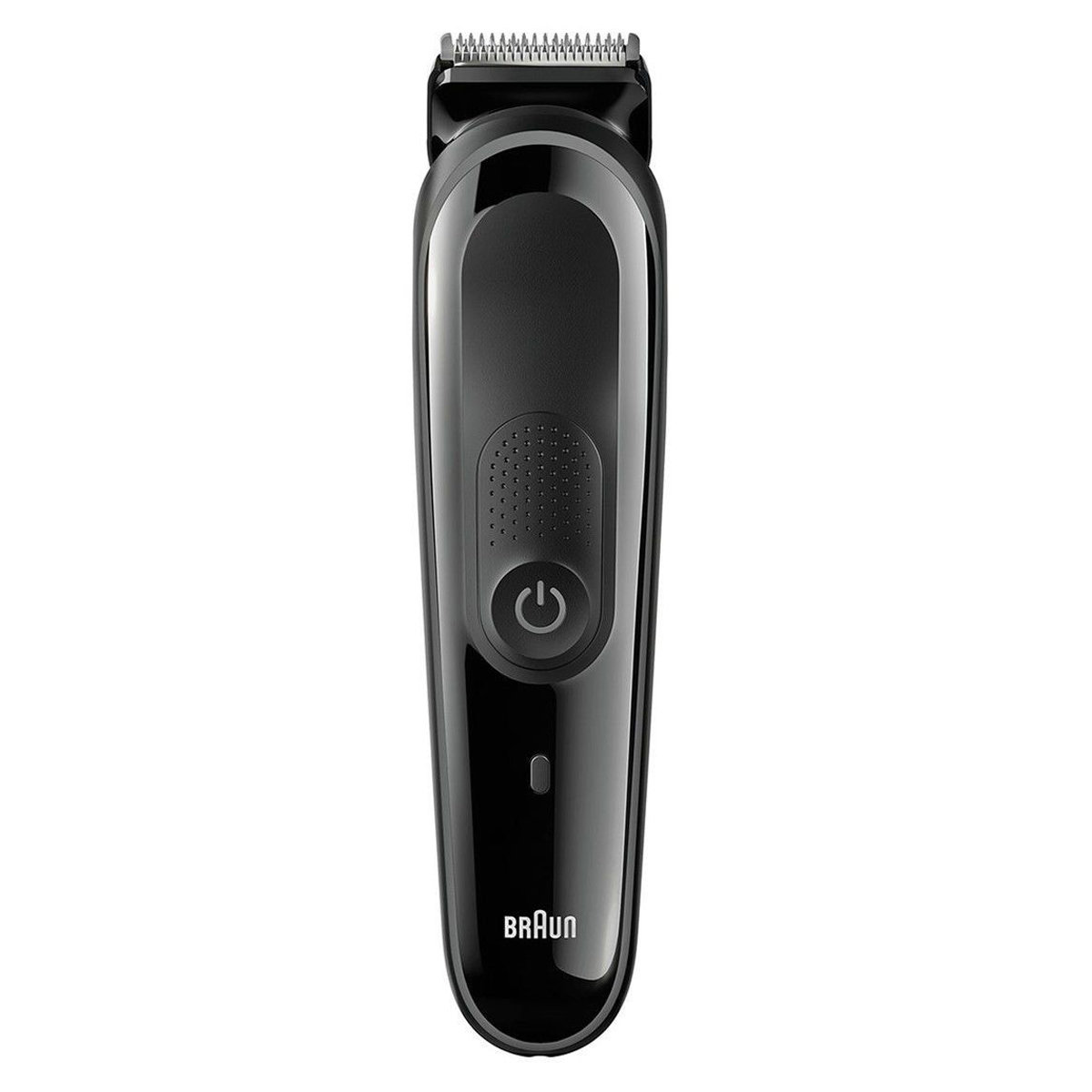 Fusion Pro Braun 3060mgk 8 In 1 Grooming Kit With Gillette Fusion Pro Glide Manual Razor
