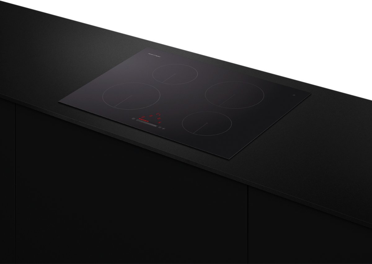 70cm Induction Cooktop Fisher Paykel Ci704ctb1 70cm Induction Cooktop