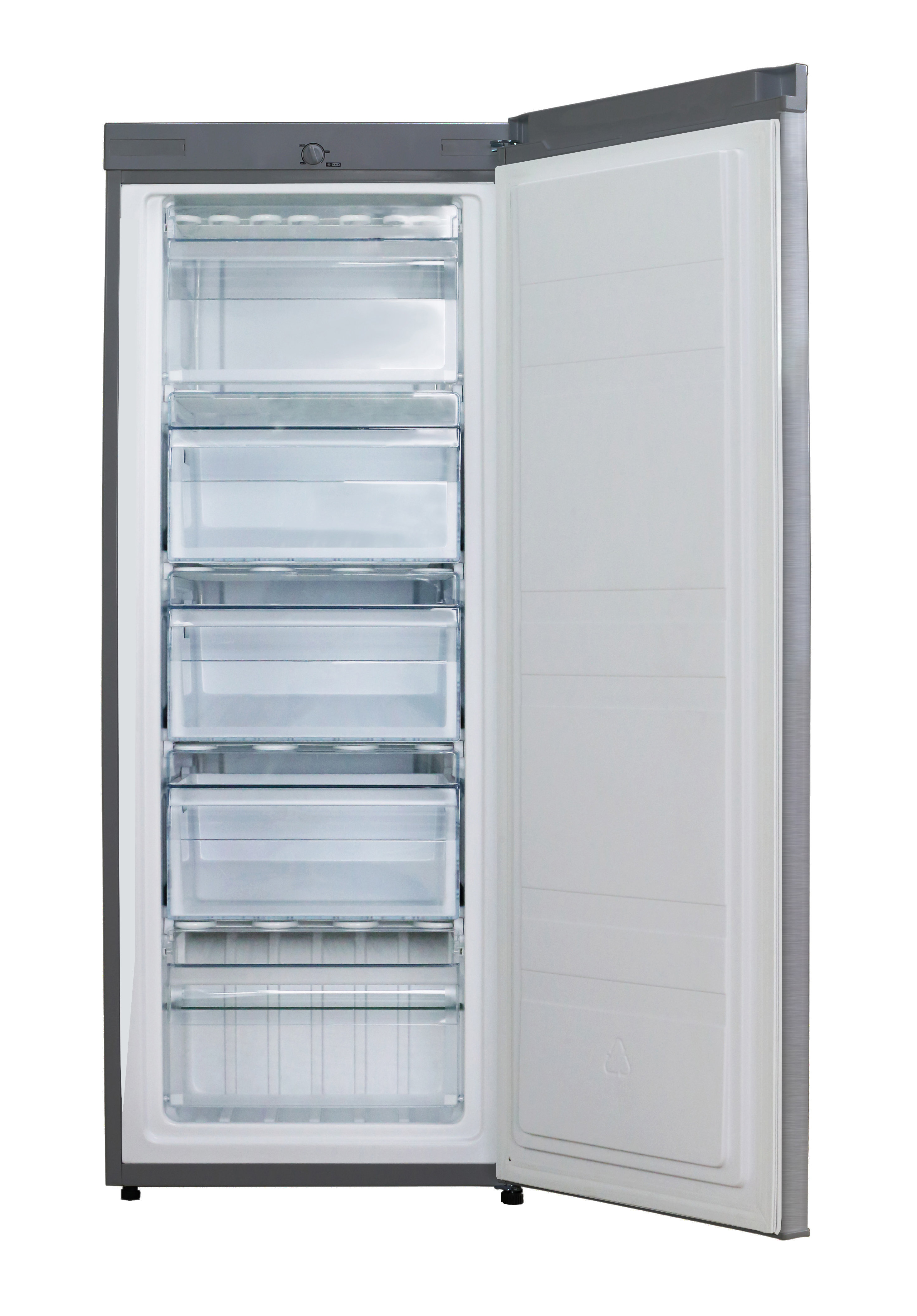 Upright Freezers Perth Details About New Esatto Euf172s 172l Upright Freezer