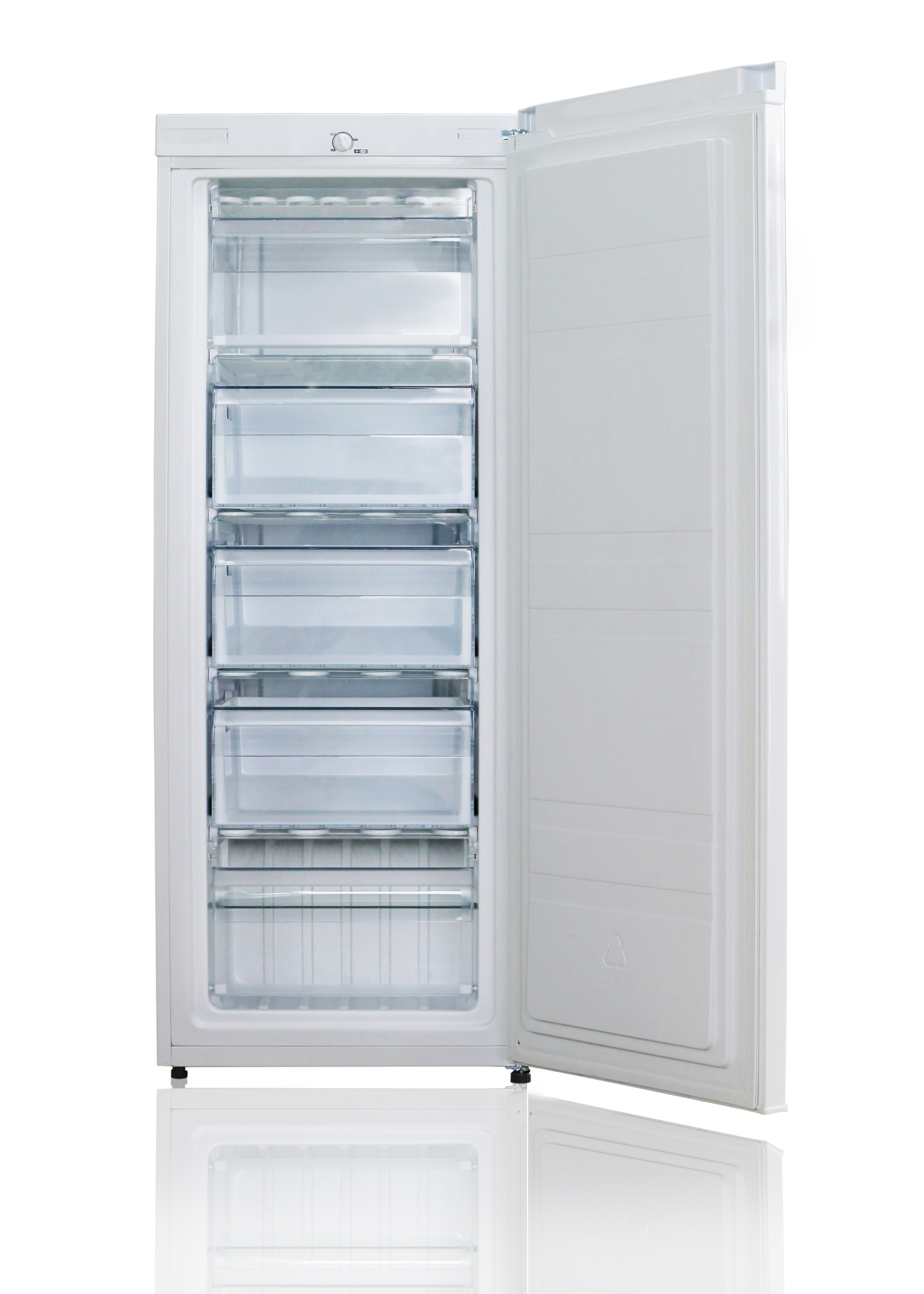 Upright Freezers Perth Details About New Esatto Euf172w 172l Upright Freezer