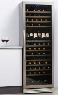 Liebherr wine cabinet - three-zone freestanding wine ...