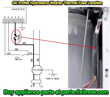 Ge Washer Hydro Wave Wiring Diagram Index listing of wiring diagrams