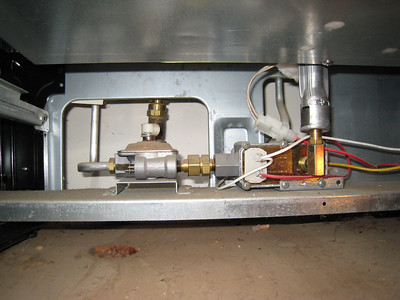 How to Replace the Ignitor in a Gas Oven A Pictorial Guide