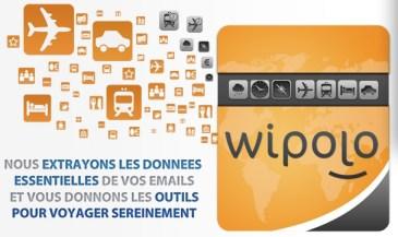Wipolo, l'application windows phone 7 pour réussir votre voyage