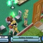 Jeux Windows Phone: les Sims sur votre mobile