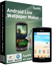 Convert image files to live wallpapers for android devices - Android live wallpaper maker