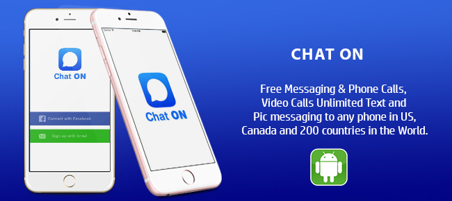 Buy Chat On Android Appication Source Code Template AppnGameReskin