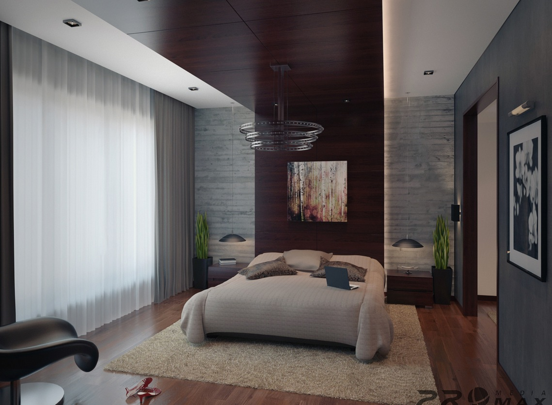 Three Modern Apartments A Trio Of Stunning Spaces Apartment Bedroom Ideas Style Exterior Building Small House Outside Interiors Facade Apppie Org