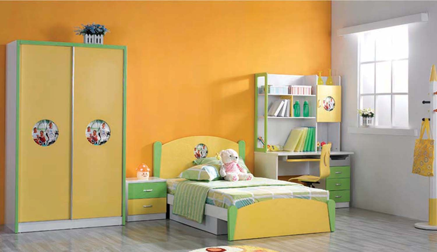 Marvelous And Exciting Kids Bedroom Designs Amaza Design Ideas Monday Fabulous You Are Simply Look Job Ladybug Magnificent Apppie Org