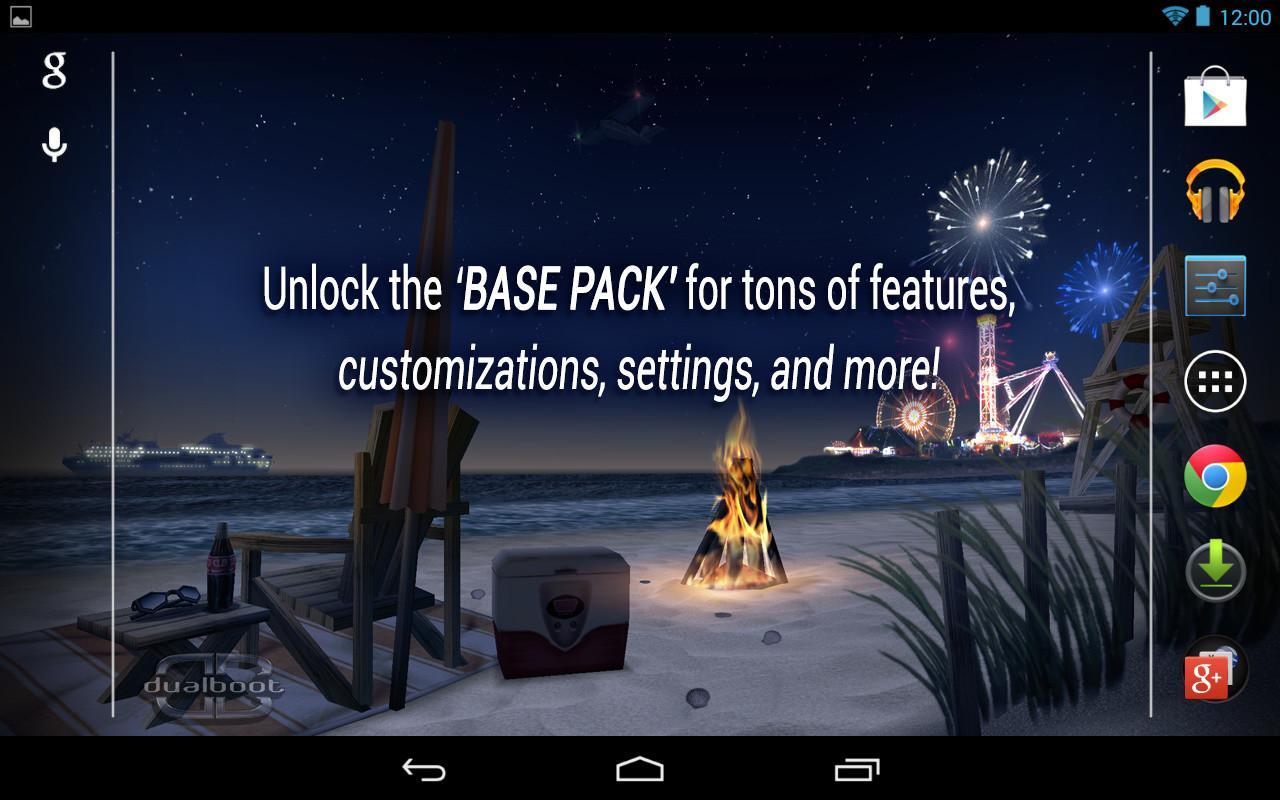 Season Zen Hd Live Wallpaper Full Version Free Download My Beach Hd Free Free Android Live Wallpaper Download Appraw
