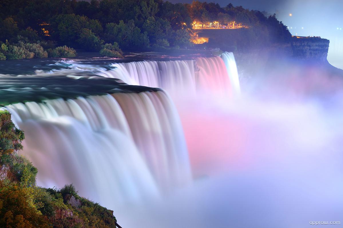 Niagara Falls Live Wallpaper Apk Amazing Niagara Falls Wallpaper Download Niagara Falls