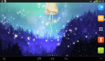 Glitter Live Wallpaper Free Android Live Wallpaper ...
