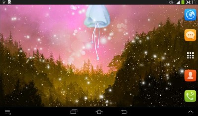 Glitter Live Wallpaper Free Android Live Wallpaper download - Appraw