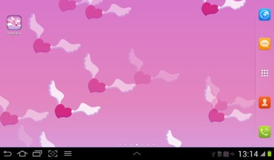 Valentine Live Wallpaper Free Android Live Wallpaper download - Appraw