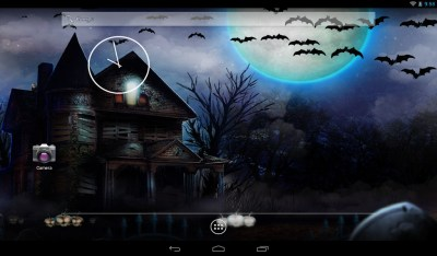 Halloween Live Wallpaper Free Android Live Wallpaper download - Appraw