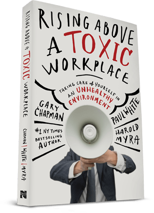 Rising Above a Toxic Workplace
