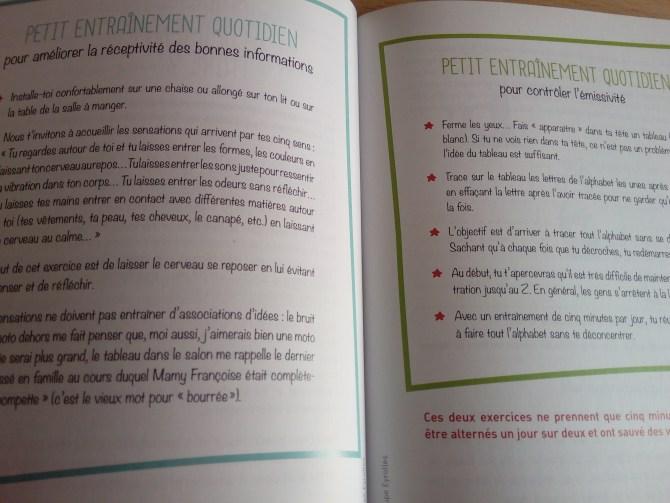 livre pour aider les ados à apprendre