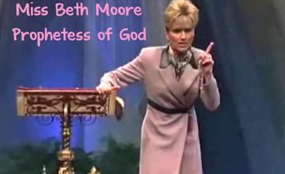 BethMoore